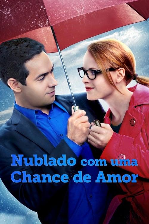 Filme Nublado com uma Chance de Amor / Garota do Tempo em Nova York Completo