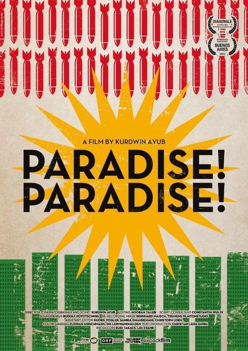 Ver pelicula Paradies! Paradies! Online