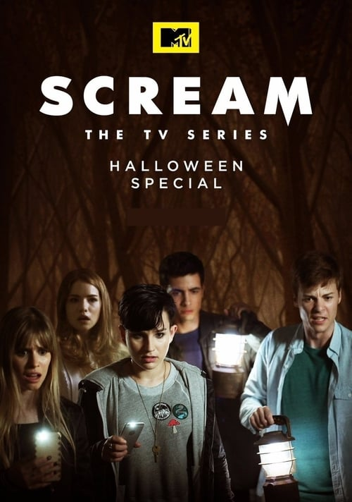 Película Scream: Halloween Special Gratis