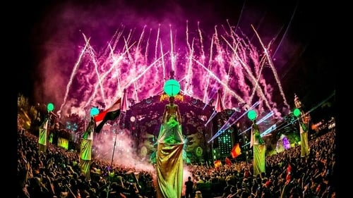 Dimitri Vegas & Like Mike Live at Tomorrowland 2017