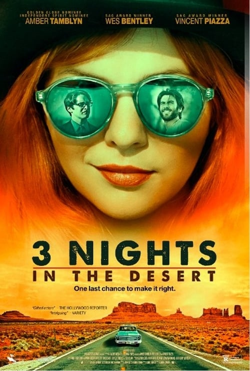 3 Nights in the Desert (VO)