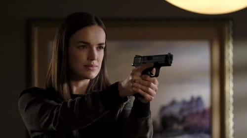 Marvel's Agents of S.H.I.E.L.D. - Season 4 - Episode 20: Farewell, Cruel World!
