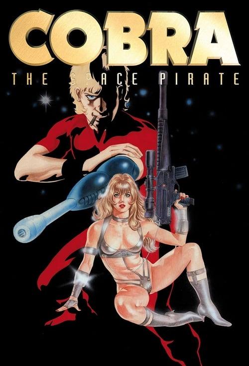 Space Cobra-Azwaad Movie Database