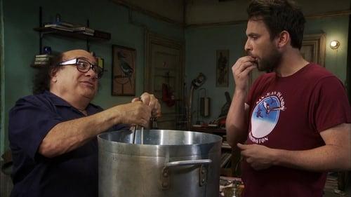 It's Always Sunny in Philadelphia - Season 7 - Episode 1: Frank's Pretty Woman