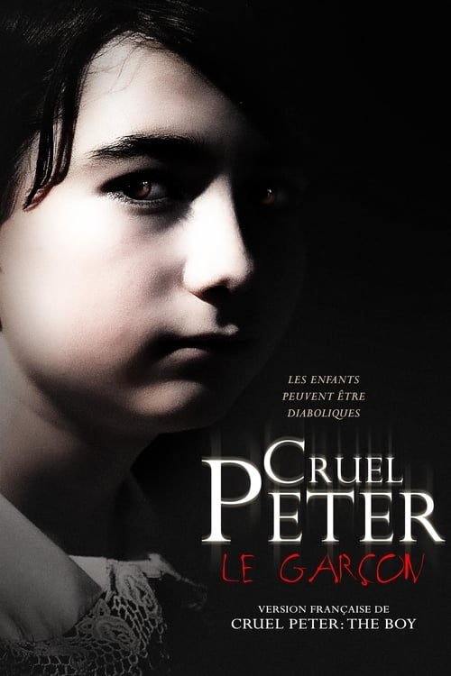 Cruel Peter (2020)