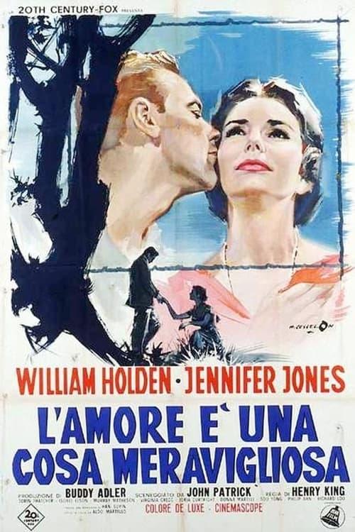 L'amore è una cosa meravigliosa (1955)
