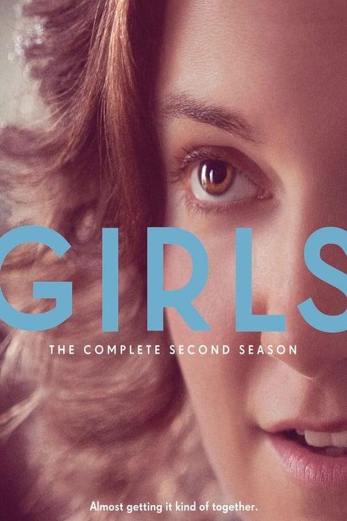 Girls Poster