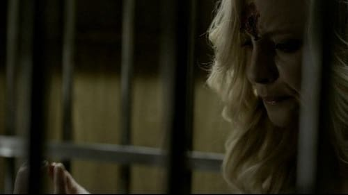 The Vampire Diaries - Season 2 - Episode 13: Daddy Issues