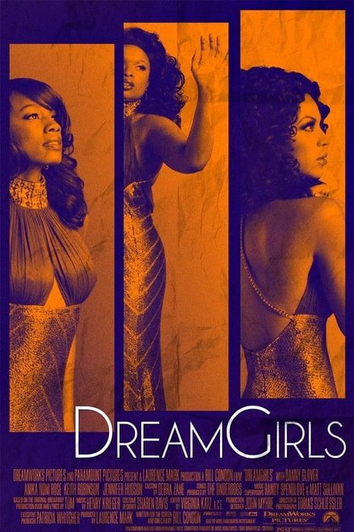Watch Dreamgirls (2006) Full Movie