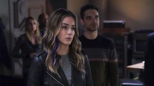 Marvel's Agents of S.H.I.E.L.D. - Season 6 - Episode 9: Collision Course, Part Two