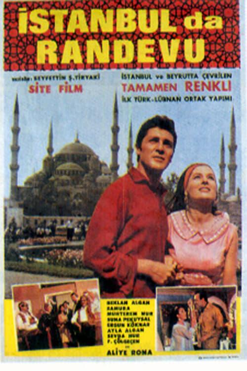 Mira İstanbul'da Randevu Gratis En Línea