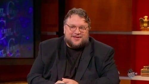 The Colbert Report 2010 Blueray: Season 6 – Episode Guillermo Del Toro
