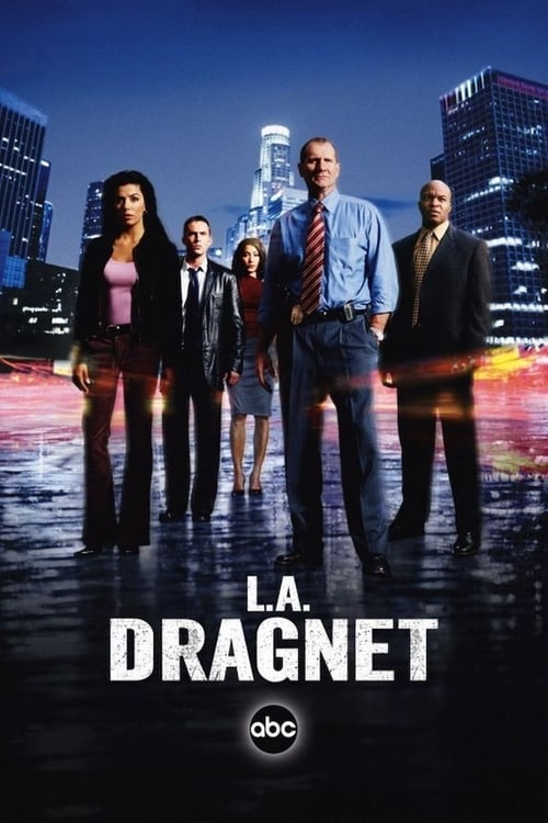L.A. Dragnet-Azwaad Movie Database