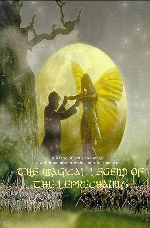 La leyenda mágica de los Leprechauns Online