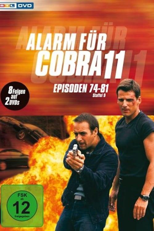 Alarm for Cobra 11: The Motorway Police Season 11