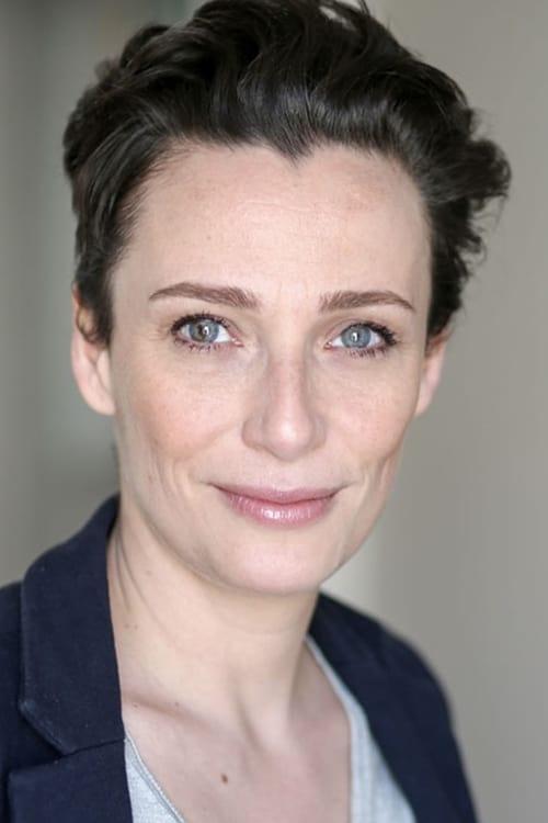 Caroline Bourg