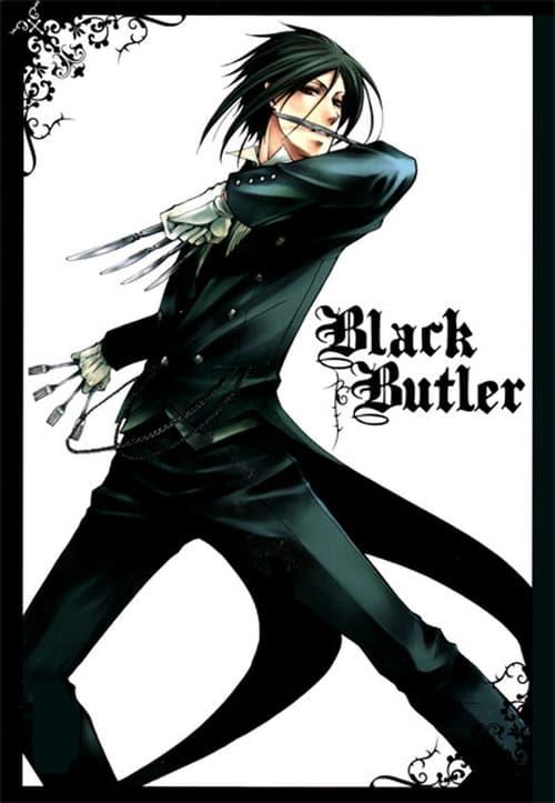 Black Butler: Black Butler 2