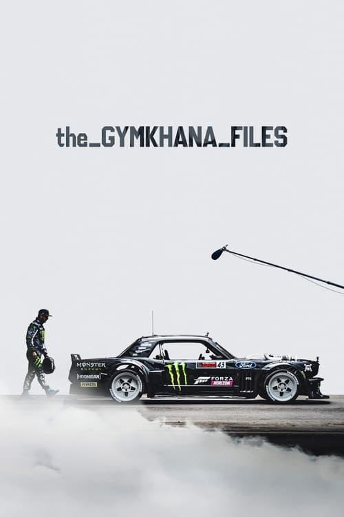 Poster von The Gymkhana Files