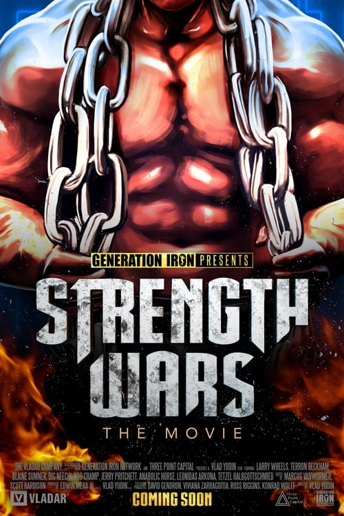 Strength wars The movie