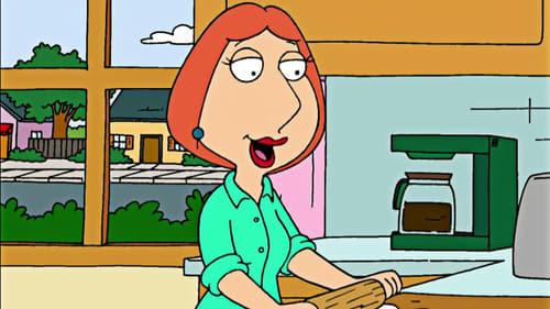 Family Guy: Season 1 – Episode Brian: Portrait of a Dog