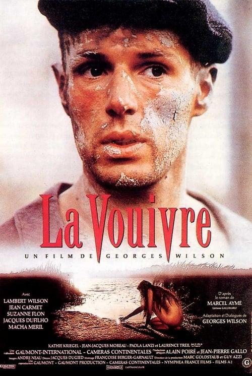 La Vouivre - 1989