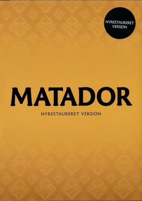 Largescale poster for Matador