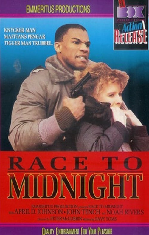 Ver pelicula Race to Midnight Online