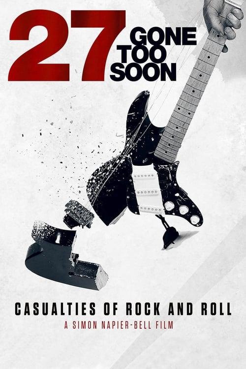 Película 27: Gone Too Soon En Línea