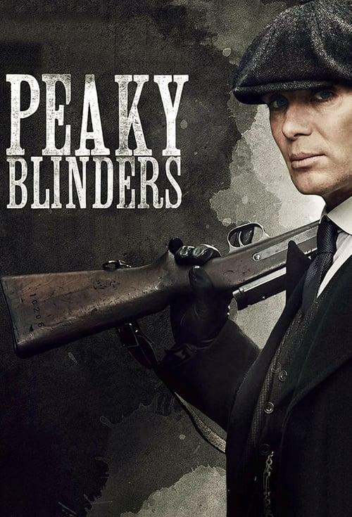 Peaky Blinders - Season 0: Specials - Episode 14: Bonus scene: Polly and the Swan