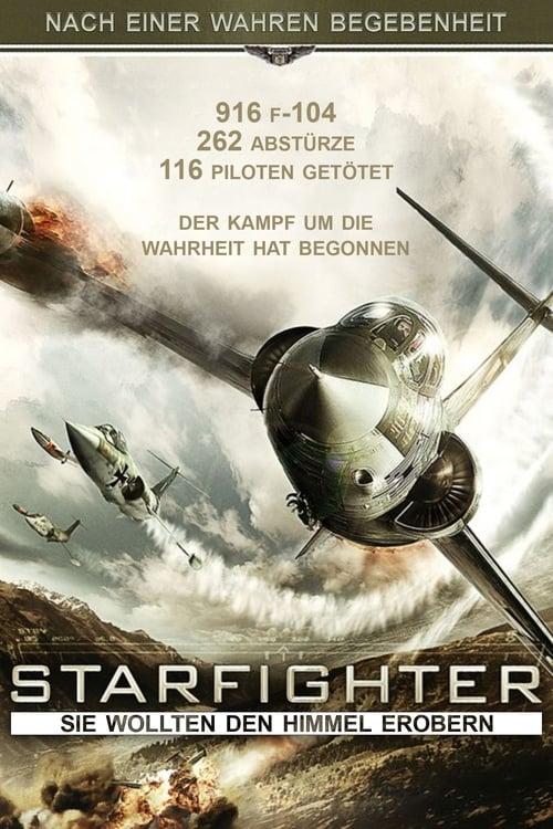Assistir Filme Starfighter - Sie wollten den Himmel erobern De Boa Qualidade