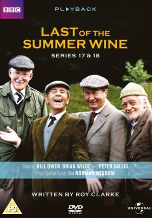 Last of the Summer Wine: Season 17