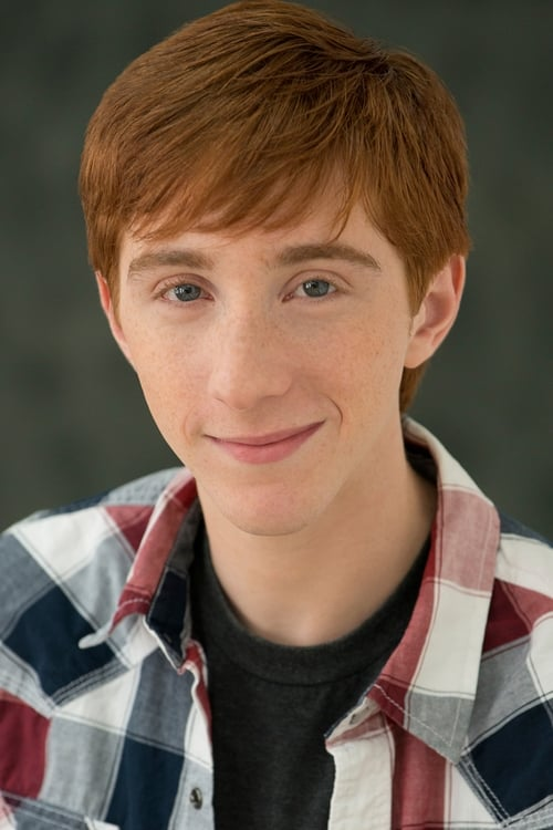 Kép: Larry Saperstein színész profilképe
