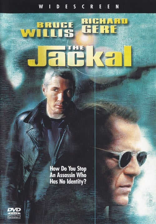 Streaming The Jackal (1997) Full Movie