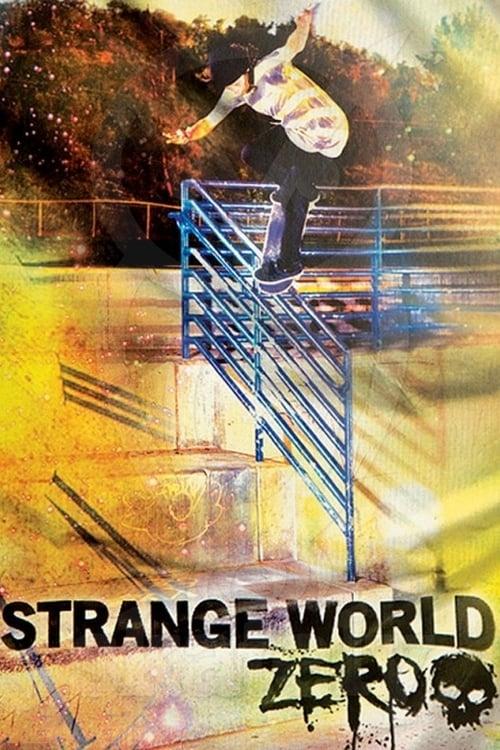 Zero - Strange World poster
