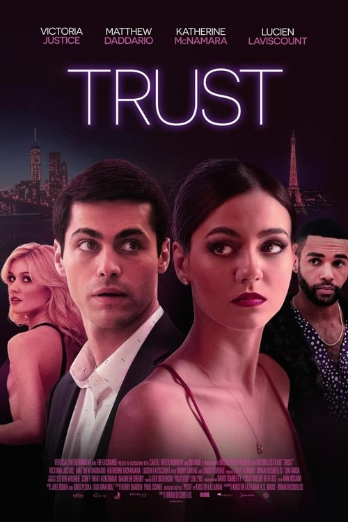 Watch Stream Online Trust