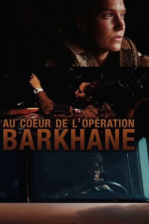 Métiers hors normes : Au coeur de l'opération Barkhane
