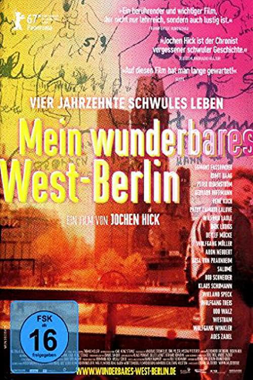 Mira La Película Mein wunderbares West-Berlin En Línea