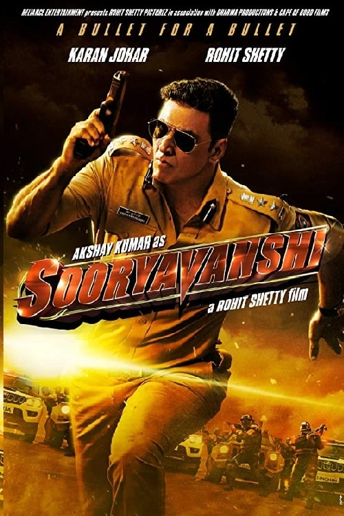 Filme Sooryavanshi Com Legendas On-Line