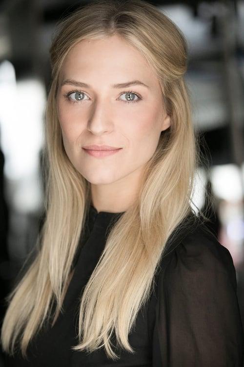 Octavia Gilmore