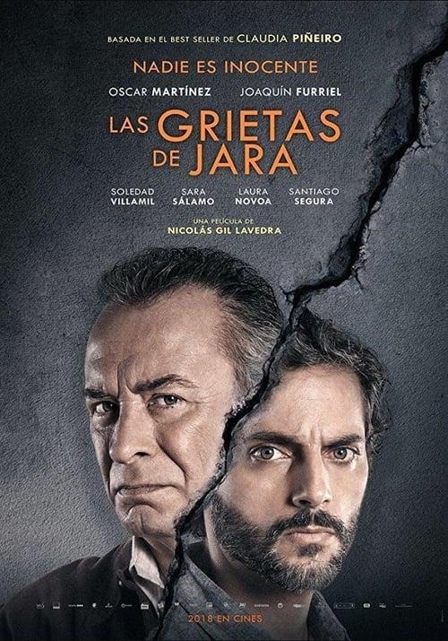 ساعة Las grietas de Jara باللغة العربية