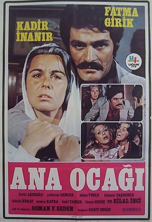 مشاهدة Ana Ocağı مع ترجمة على الانترنت