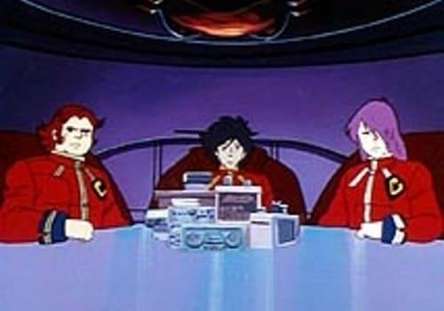 Macross 1983 Hd Tv: Season 1 – Episode Paradise Lost