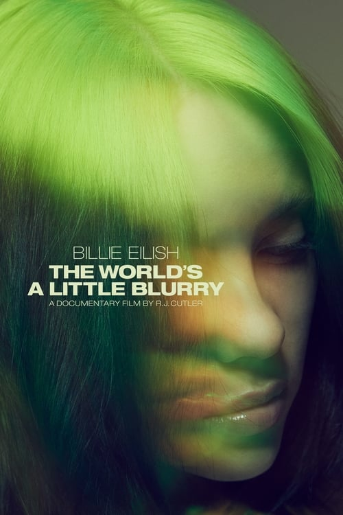 Billie Eilish: The World's a Little Blurry English Full Free Download