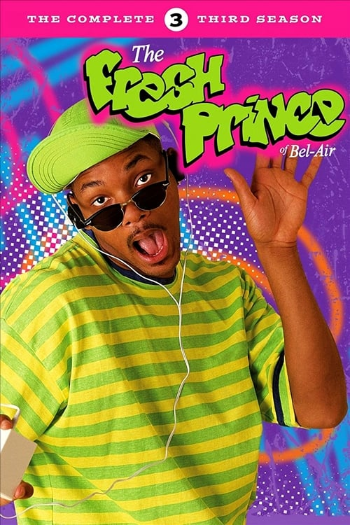 The Fresh Prince of Bel-Air: Season 3