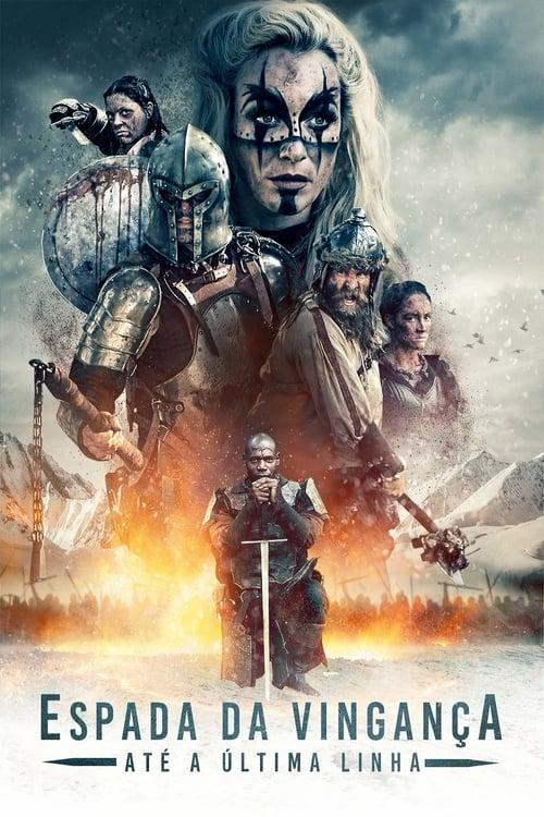 Assistir Espada da Vingança: Até a Última Linha - HD 720p Dublado Online Grátis HD