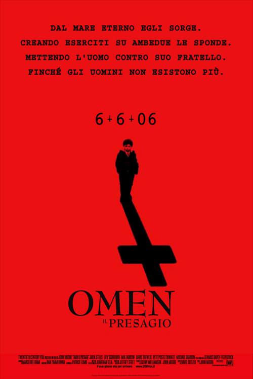 Omen - Il presagio (1976)