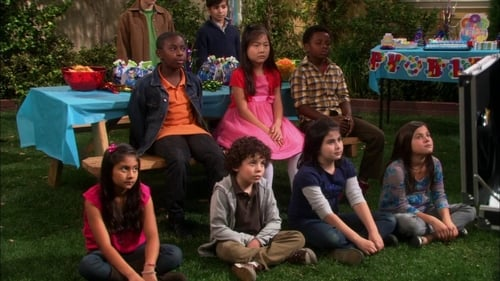 The Big Bang Theory - Season 5 - Episode 12: The Shiny Trinket Maneuver