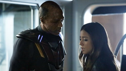 Marvel's Agents of S.H.I.E.L.D. - Season 1 - Episode 20: Nothing Personal