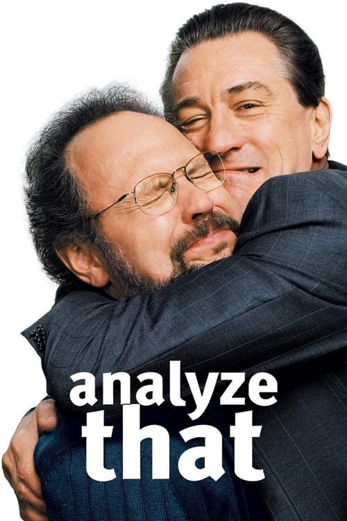 Analyze That Peliculas gratis