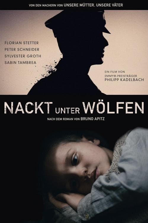 [VF] L'Enfant de Buchenwald (2015) streaming